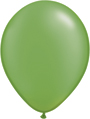 Pearl Lime Balloon